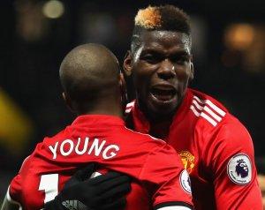 Szabadrúgások: Pogba vs Young?