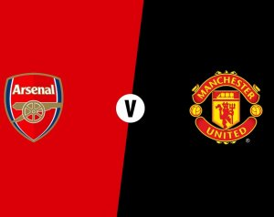 Arsenal - Manchester United 1-3