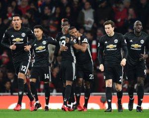 Játékosértékelés: Arsenal 1-3 Manchester United