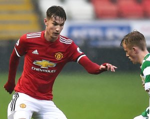 U23: United 2-0 Celtic
