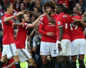 Mourinho: Pogba nélkül is tudunk játszani
