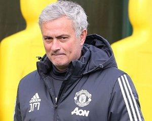 Mourinho: Könnyen esnek el a City játékosai