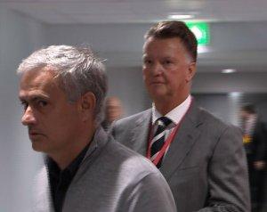 LvG: Mourinhóval unalmasabban játszik a United