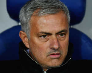Mourinho elégedetlen a menetrenddel