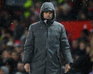 Mourinho reakciója a Bournemouth legyőzésére