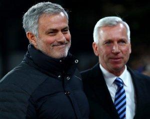 Pardew: Mourinho egy győztes
