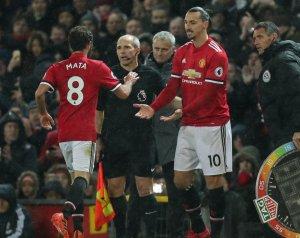 Mata: Zlatan lőni fogja a gólokat