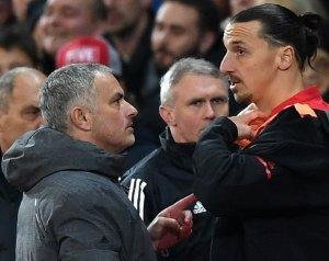 Jose: Zlatan képes tizest játszani