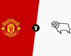Manchester United 2-2 Derby County, b.u: 7-8