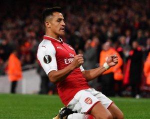 Sanchez orvosira érkezik a Manchester Unitedhez