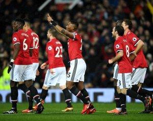 Játékosértékelés: Manchester United 3-0 Stoke City