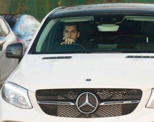 Mkhitaryan nincs a meccsnapi keretben