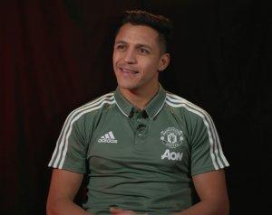 Sanchez: Mindig a Unitedről álmodoztam