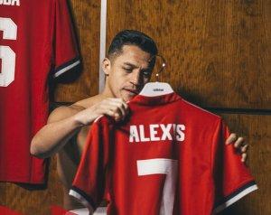 Mourinho: Sanchez nem a pénzért jött