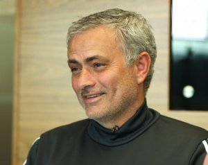 Mourinho: Én vagyok a Kivételezett