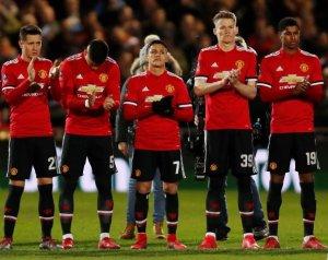 Játékosértékelés: Yeovil Town 0-4 Manchester United