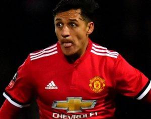 Carrick: Sanchez hamisítatlan United játékos