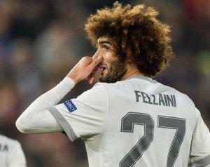 Mourinho még reménykedik Fellaini megtartásában