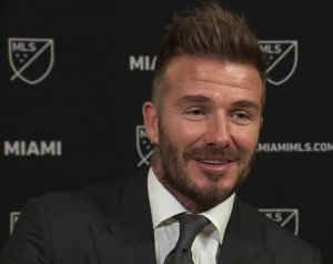 Beckham megdöbbent Sanchez leigazolásán