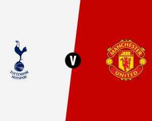 Tottenham Hotspur 0-1 Manchester United