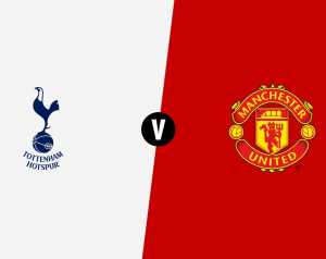 Beharangozó: Tottenham Hotspur - Manchester United