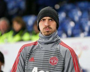 Mourinho nem tud Zlatan távozásáról