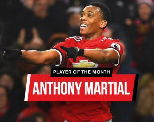 Martial lett január legjobbja