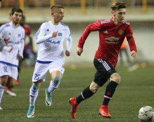 Ifi BL: Brodarac 0-2 United