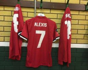 Alexis már két rekordot is tart