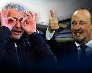 Mourinho kontra Benitez: örök ellenségek?