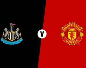 Beharangozó: Newcastle United - Manchester United