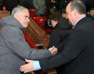 Mourinho: A Newcastle esélytelen, hogy kiessen