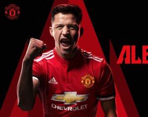 Alexis útja a csúcsra az Inside United magazinban