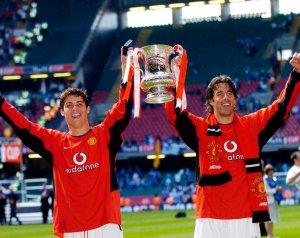 Az ötödik körös FA-kupa győzelmek klasszikusai