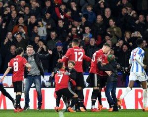 Játékosértékelés: Huddersfield Town 0-2 Manchester United