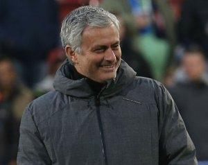 Mourinho reakciója a Huddersfield legyőzésére