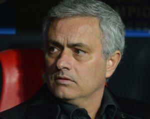 Mourinho reakciója a Sevilla elleni döntetlenre