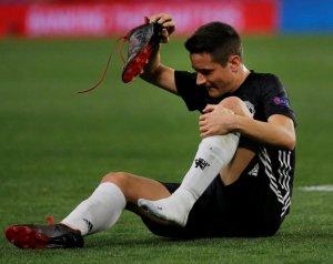 Hírek Herrera sérüléséről