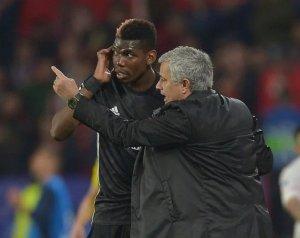 Mourinho Pogba profizmusát dicsérte
