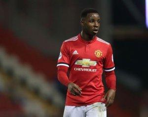 A United fiatalja közel a debütáláshoz