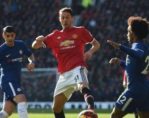 Mourinho sikeréhsége hajtja Maticot