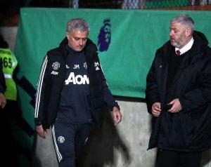 Mourinho: Csodálatos mérkőzés volt