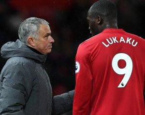 Lukaku: Mourinho őrmestere vagyok