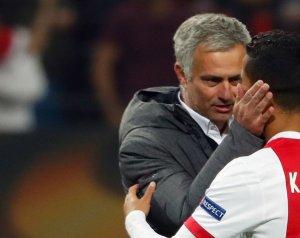 Justin Kluivert felfedte Mourinho ajánlatát