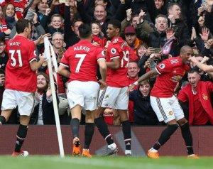 Játékosértékelés: Manchester United 2-1 Liverpool