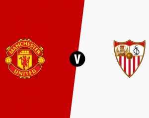 Manchester United 1-2 Sevilla FC