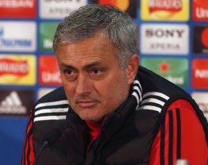 Kulcspillanatok Mourinho sajtótájékoztatójáról