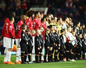 Játékosértékelés: Manchester United 1-2 Sevilla