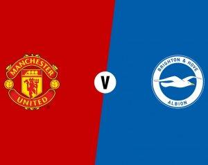 Beharangozó: Manchester United - Brighton & Hove Albion