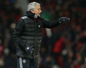 Mourinho reakciója az FA-kupa továbbjutásra